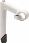 Handle Bar Stem - White