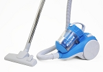 Bagless Vacuum Cleaner 0.5L - Blue