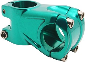 Handle Bar Stem - Light Green