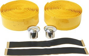 Eva Cork Tape For Handle Bar (Gold)