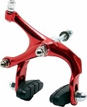 Brake Caliper -Red