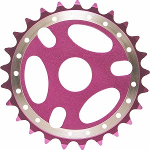 25T Sprocket - Purple