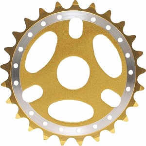 25T Sprocket - Yellow