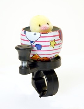 Bicycle Bell #303 (Duck)