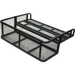 2 Pc. Atv Rear Drop Basket