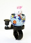 Bicycle Bell #303 (Rabbit)