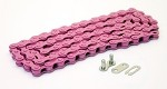 Bicycle Chain (Magenta) 1/2x1/8