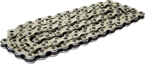 "Bicycle Chain (Silver) 1/2""x3/32"""