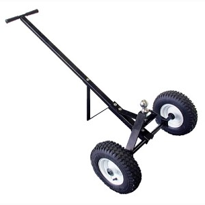 "600 Lbs Trailer Dolly (10"" Tires)"