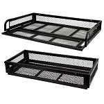 2 pc ATV Basket Set