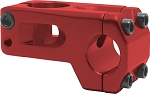 Handle Bar Stem - Red