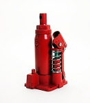 Hydraulic Jack for Motorcycle Lift